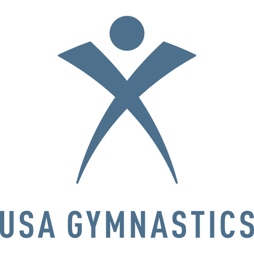 USA Gymnastics - Our Wave Partner