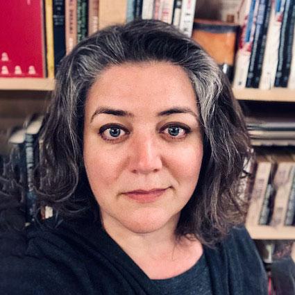 Suzanne Brown-McBride