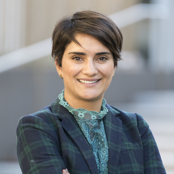 Samira Rajabi